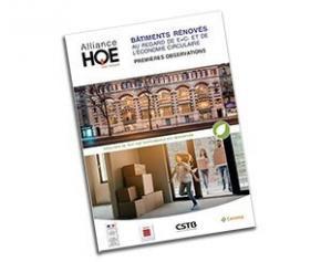 Évaluation des performances environnementales des bâtiments rénovés