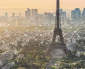 BIM World Paris : carton plein de solutions digitales