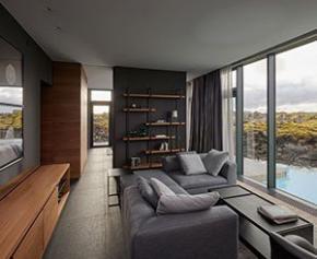 So Acoustic de Clipso s'invite au Blue Lagoon Retreat, l'hôtel le plus luxueux d'...