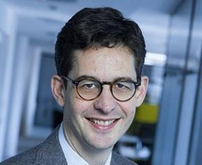 Stéphane Kirkland, nouveau Directeur de la Business Line Bâtiment chez Arcadis France