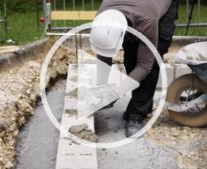 Comment monter un mur en parpaings ?