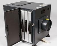 Eoletec présente son nouveau système connecté de Ventilation Positive pour l'Habitat : VPH ATTIC