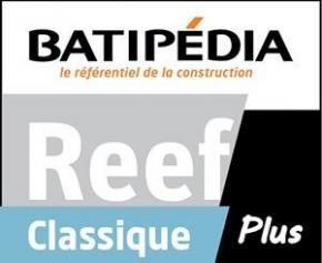 Le Reef Classique Plus, un service en ligne CSTB : fiable, complet, performant et reconnu