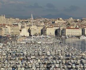 """Marseille veut """"un nouveau projet urbanistique"""" rue d'Aubagne"""