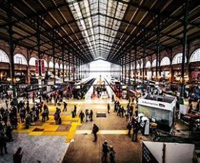 Lancement concertation pour la transformation de la Gare du Nord à Paris