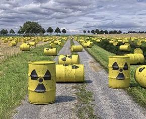 Débat public Plan national de gestion des matières et déchets radioactifs le 17 avril