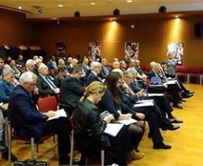 Les maires et présidents d'intercommunalité veulent la révision de la loi NOTRe