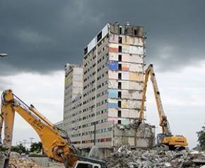 La Seine-Saint-Denis accélère la lutte contre l'habitat indigne pour éviter un...