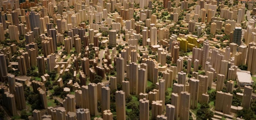 Déjà 100.000 logements impactés par le Nouveau Programme National de Renouvellement Urbain
