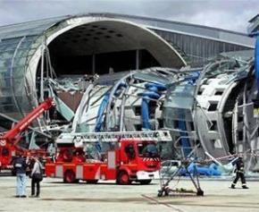 15 ans après l'effondrement d'un terminal à Roissy, amende maximale pour...