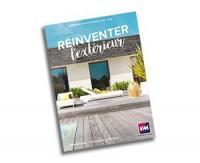 """VM """"réinvente l'extérieur"""", un nouveau catalogue qui inspire les projets d'aménagement extérieur"""
