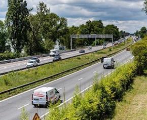La rocade autoroutière de Strasbourg confirmée par le Conseil d'État