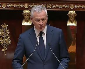 Bruno Le Maire donne de nouveaux gages pour la privatisation d'ADP