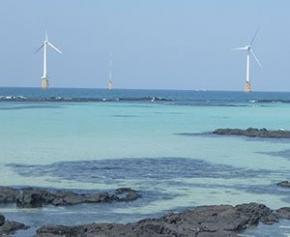 Au moins six offres déposées pour le projet de parc Éolien en mer au large de...