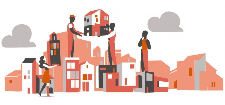 Les Français aspirent de plus en plus à changer de cadre de vie pour «habiter mieux»
