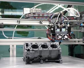 """Outils numériques et anglais indispensable: """"l'usine 4.0"""" s'ouvre aux lycéens"""