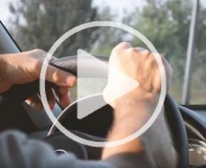 Minutes Prévention : Le risque routier