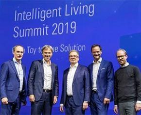 Maisons connectées : à la recherche de solutions intelligentes à vraie valeur...