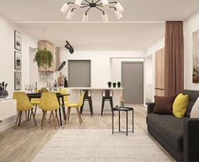 Le nombre de logements certifiés NF Habitat – NF Habitat HQE™ progresse...