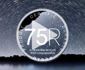 L'aluminium le plus bas carbone au monde - Aluminium Recyclé et 4.0 d'Hydro