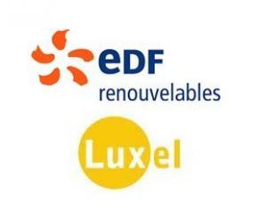 EDF Renouvelables finalise le rachat du fournisseur d'énergie solaire Luxel