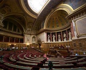 Le Sénat s'apprête à voter le projet de loi d'orientation des mobilités