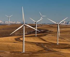 Nouveau projet de création de 10 parcs éoliens en Espagne pour Engie