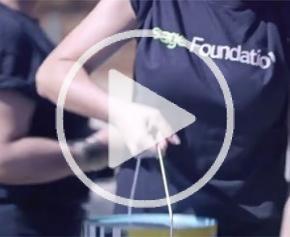 Découvrez la Sage Foundation et ses actions quotidiennes !