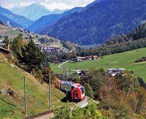 Lancement du programme d'études pour les accès de la future ligne Lyon-Turin