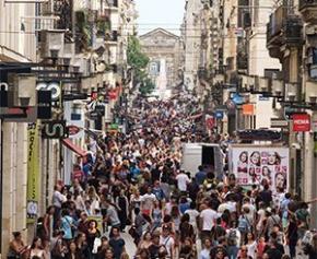 """""""Gilets jaunes"""": Agnès Pannier-Runacher exhorte les artisans à profiter des..."""