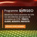 Les offres de services CSTB subventionnables dans le cadre du programme SiMSEO