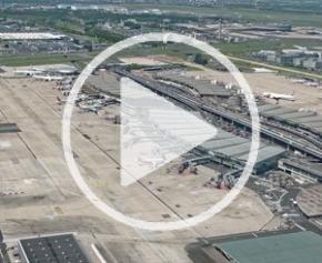 L'Aéroport Paris Charles de Gaulle – la porte d'entrée du continent