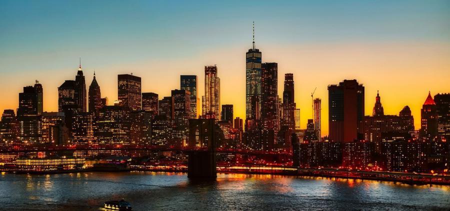 New York vote une ambitieuse loi de réduction des émissions de gaz à effet de serre des bâtiments