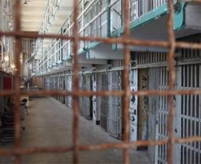 Environ 60 millions d'euros pour rénover la prison de Poissy