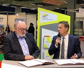 Convention de partenariat entre le CCCA-BTP et l'IRIS-ST pour la prévention des...