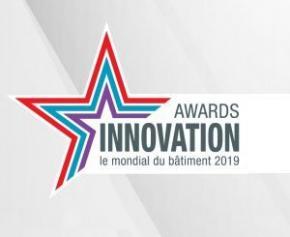 Les inscriptions aux Awards de l'Innovation sont ouvertes