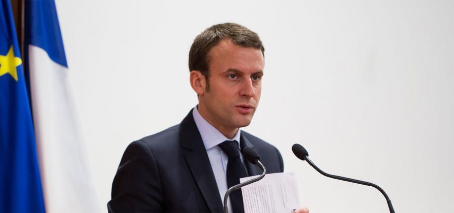 Emmanuel Macron annonce les réformes issues du grand débat national