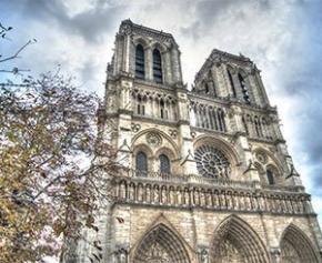 Il faudra encore plusieurs mois pour sécuriser totalement Notre-Dame...
