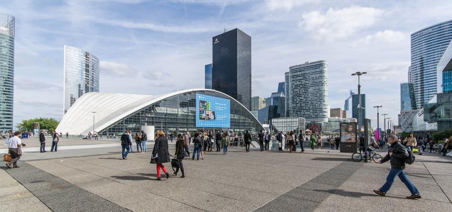La croissance économique française a atteint 0,3% au 1er trimestre 2019 selon l'Insee