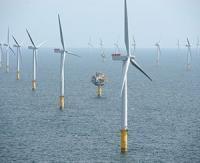 Éolien en mer : la filière veut des objectifs plus ambitieux