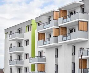 Les taux des crédits immobiliers continuent de baisser s'approchant du...