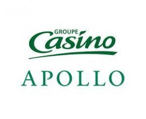 Casino cède les murs de 32 magasins au fonds Apollo