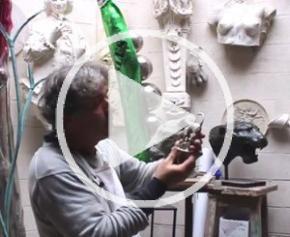 Modix Story Impression 3D Grand Format Sculpteur