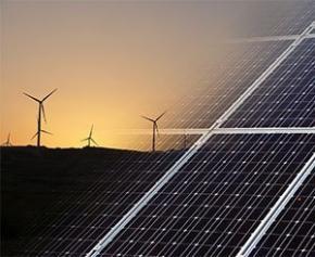 Le tassement inattendu du développement des énergies renouvelables inquiète...