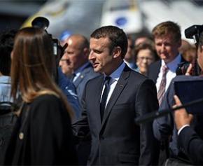 """Macron passe d'une politique """"pro-entreprises"""" à """"anti-entreprises"""" selon Wauquiez"""