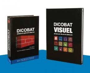 Le Dicobat fait peau neuve avec deux nouvelles éditions mises à jour et enrichies