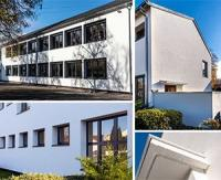 RESP'YR, système biosourcé d'isolation thermique par l'extérieur, pour façades naturelles et durables