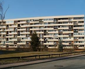 La banque des territoires déploie 5 milliards d'euros de prêts pour le logement social