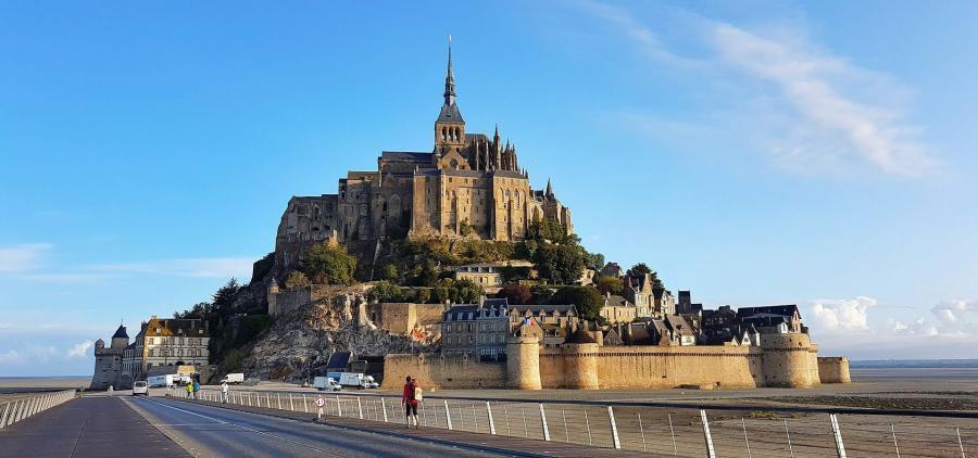 La Fondation du patrimoine va lancer une nouvelle souscription pour 2.800 sites français en péril