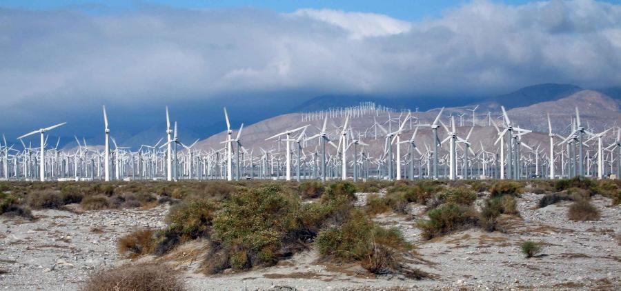 La Chine reste le pays le plus attractif pour les énergies vertes, la France prend la troisième place
